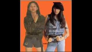 Anggun C  Sasmi feat Nike Ardilla - Wind of Change (by:Khana RGH)