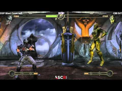 SCR 2014 - MK9 - EGP West Coast Jeff vs C88 DJT - Top 8