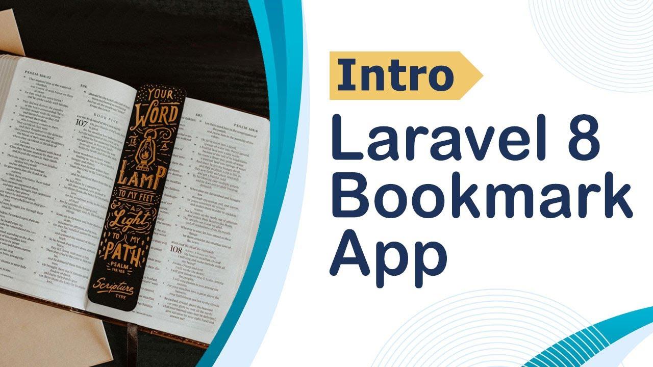 Laravel 8 Bookmark app with React, InertiaJS & Typescript with OG data for link share