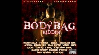 Download Body Bag Riddim Mix {KingDreamz Entertainment}  @Maticalise MP3 song and Music Video