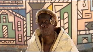 NDEBELE, PATTERNS OF IDENTITY_2009_teaser