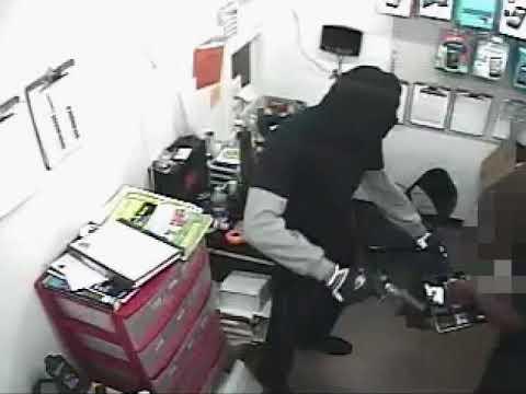 Armed Robbery Family Dollar 2520 MLK 17-137727