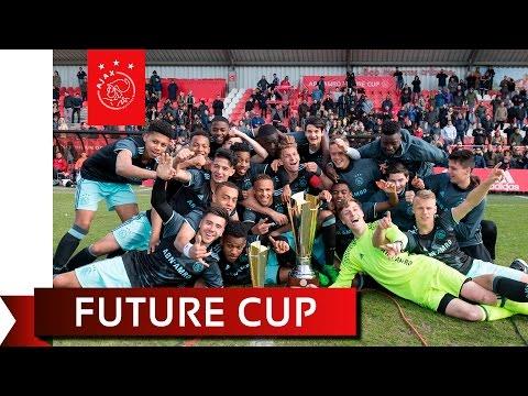 Prachtige finaledag ABN AMRO Future Cup 2017