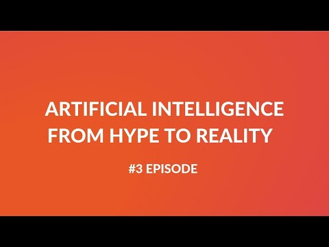 Artificial Intelligence from Hype to Reality: EP. 3: Challenges in Achieving Singularity