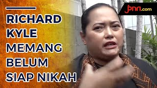 Mbak You Bilang Jessica Iskandar dan Richard Kyle Memang Tak Bisa Bersatu - JPNN.com