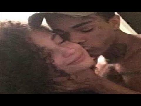 XXXTentacion Tortured Pregnant Girlfriend, According To Report Mp3
