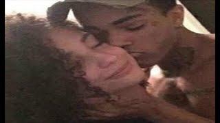 XXXTentacion Tortured Pregnant Girlfriend, According To Report