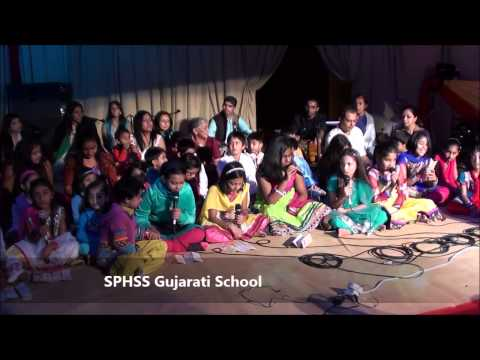 19th Annual Hanuman Chalisa Recitals - 2014