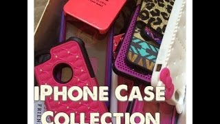 iPhone 5s Case Collection | KJ Beauty | Very requested! Thumbnail