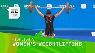 Sara Ahmed Wins Women