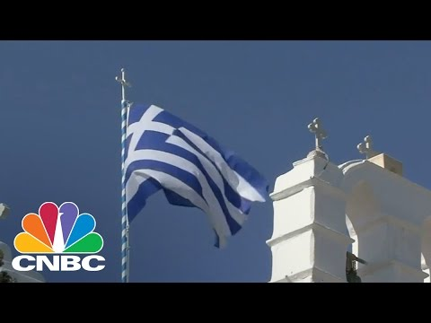 Greece Reaches 'Breakthrough' Deal With Creditors: Bottom Line | CNBC