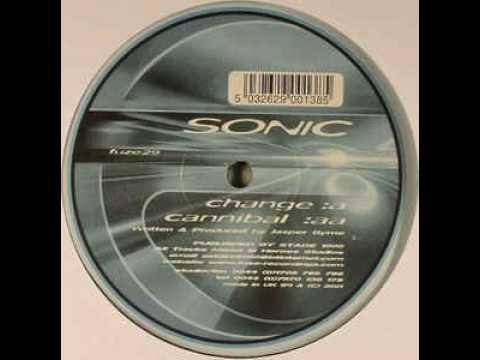 Sonic - Cannibal