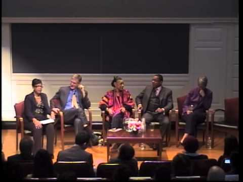 """Wynton Marsalis Visits HGSE: """"Educating for Moral Agency and Engaged Citizenship"""""""