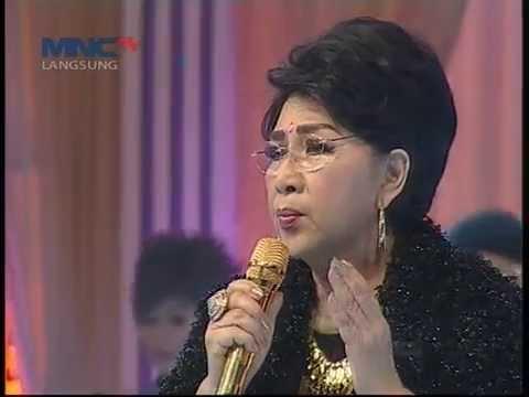 "Titiek Puspa ""Cinta"" - Ratu Dendang (12/10)"