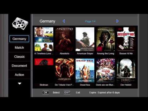 Baza-HD TV • Какой выбрать спутниковый HD тюнер за 15$-35$?
