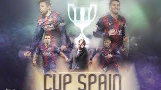fc barcelona vs athletic club bilbao copa del rey finale 2012 highlights