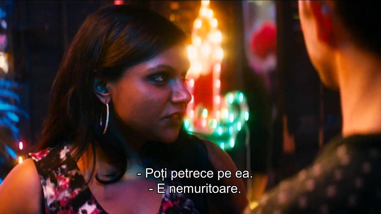 Inainte de Craciun (The Night Before) - trailer subtitrat in limba romana.