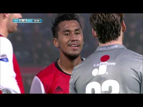 Samenvatting Feyenoord - Excelsior KNVB Beker