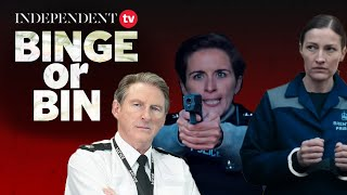 Line of Duty finale was 'overcooked', says Independent critic