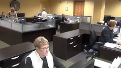 Citizens State Bank - New Addition  - Operations