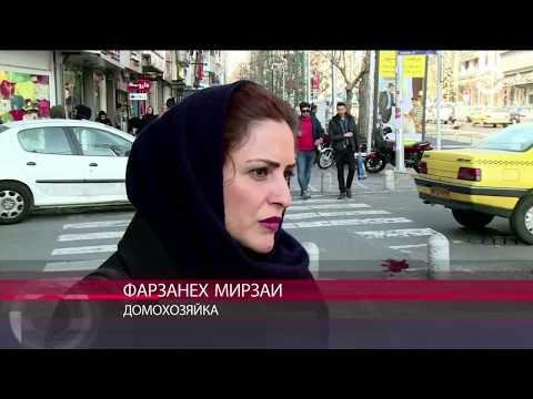 Америка: Протесты в Иране, Трамп против Пакистана и наша Russia