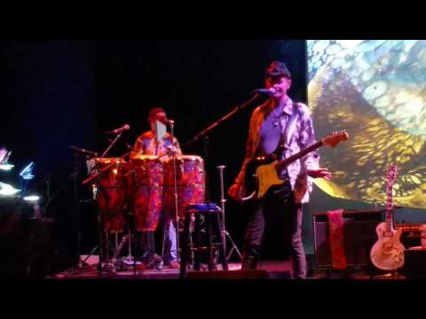 Iron Butterfly live at the Laguna Playhouse, of all things!3