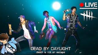 [Live] Dead by Daylight - ทุกอย่างต้องมีการเปลี่ยนแปลง