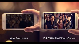 HTC One M9 – Stunning detail and better low-light selfies