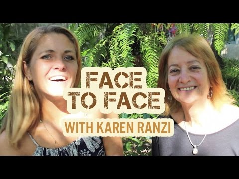 Is a high carb raw vegan diet really healthy for kids? - with Karen Ranzi