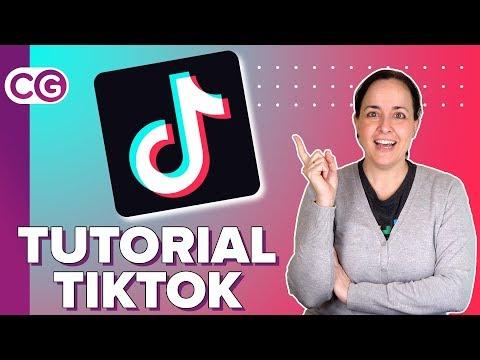 TUTORIAL de TIKTOK: ¡Sube tu primer vídeo! | ChicaGeek