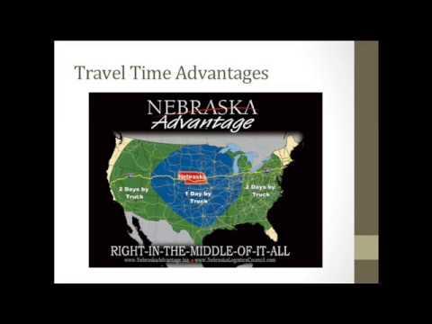 Career Paths in Nebraska Industries
