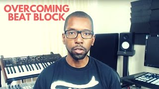 Overcoming Creative Block (Writers Block/Beat Block) - Altruwisdom