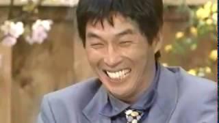 過去映像とトーク 小堺一機 前川清 山口良一 松居直美 薬丸裕英 関根勤 ...