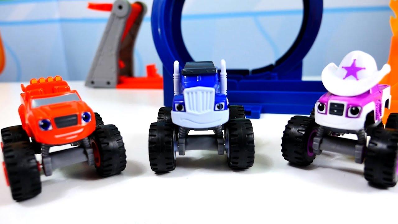 Un juguete nuevo - 3 8