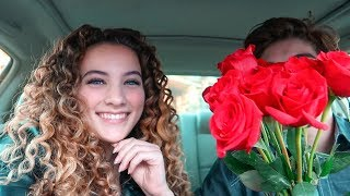 My Secret Valentines Date