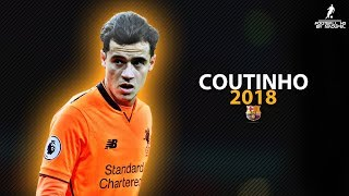 Philippe coutinho 2018 ○ welcome to fc ...