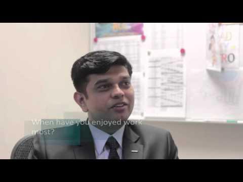 Manveer Singh Yadav - Director of Engineering