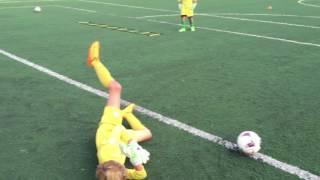 Futbol Base - Porters Girona FC