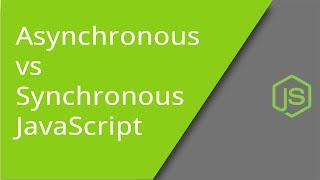 Understanding Synchronous vs Asynchronous JavaScript by Steve Griffith