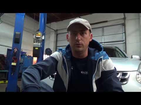 Как устроиться на работу в автосервис в США