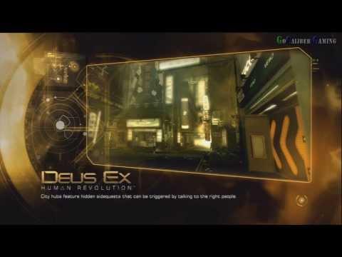 Deus Ex: Human Revolution - S3: Shanghai Justice - Walkthrough part 34