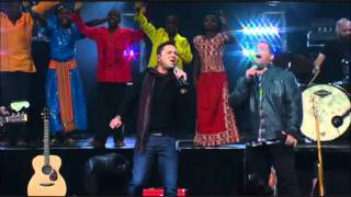Chris Tomlin How Great Is Our God World Edition Live Passion 2012