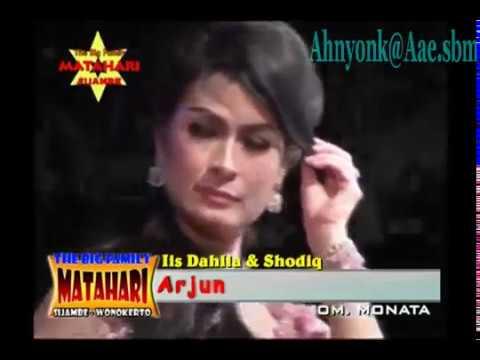 Duet Dangdut Arjun Iis Dahlia Feat Sodiq MONATA Music