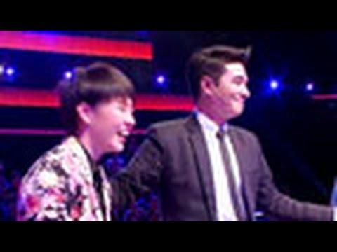 The Voice Thailand - แบมแบม - ไม่เป็นไร - 21 Sep 2014