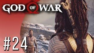 God of War (Dad of Boy) #24