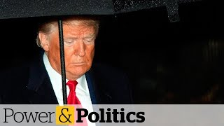 The politics of the Trump impeachment charges | Power & Politics