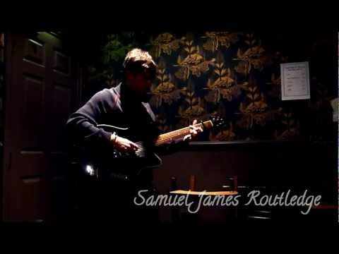 Thank Folk For That Live Sessions - Samuel James Routledge