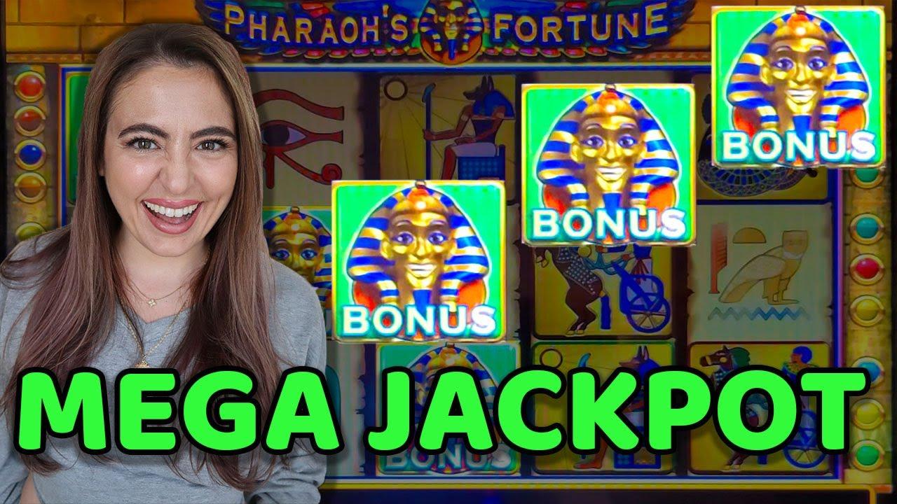 $60/SPIN + RETRIGGER = MASSIVE JACKPOT HANDPAY in Vegas!