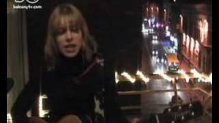 LEANNE HARTE (BalconyTV)