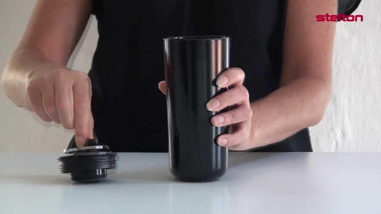 kaffekrus to go